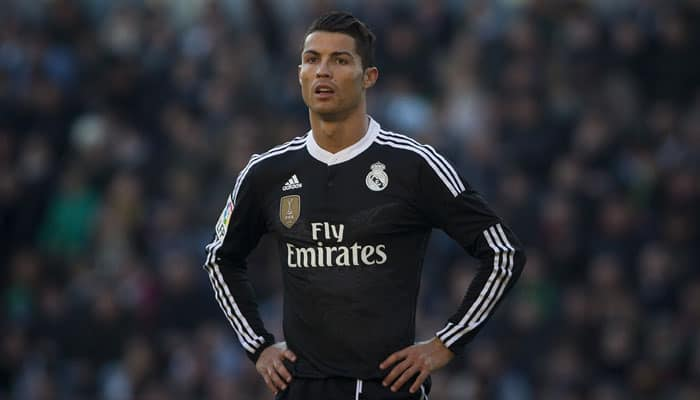 Cristiano Ronaldo suspension worry for stuttering Real