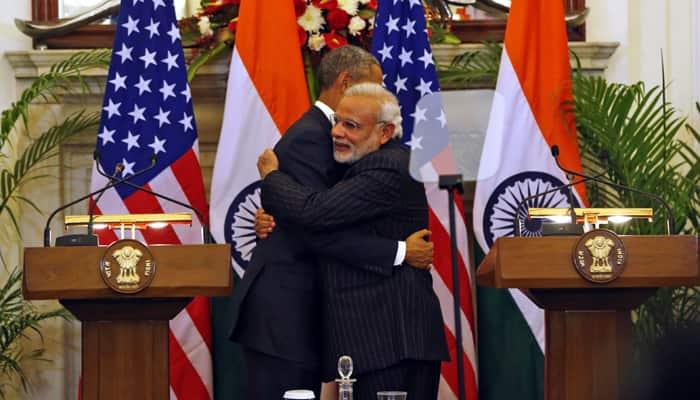 Full Text: PM Narendra Modi's statement at press interaction with US Prez Barack Obama