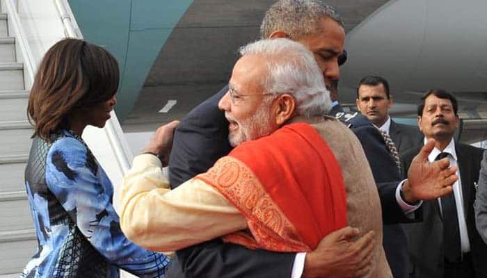 India, US release 'declaration of friendship', to elevate strategic partnership