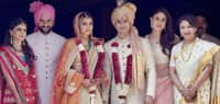 Soha delighted to marry her best friend, Kunal thanks all for wedding wishes!