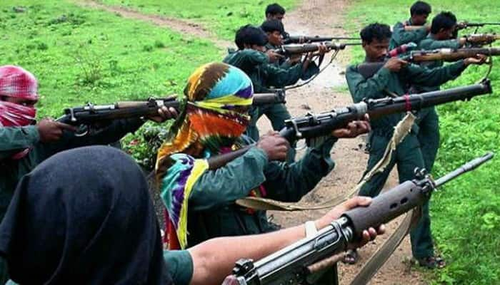 Maoists call for shutdown in Jharkhand over Obama's India visit
