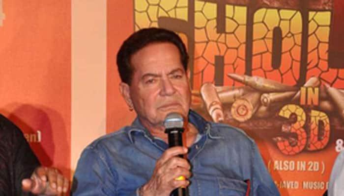 Salim Khan not to accept Padma Shri