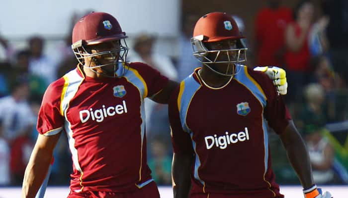 Andre Russell hails team effort in West Indies triumph