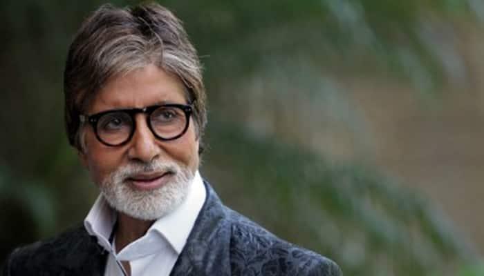 Amitabh Bachchan deserves Bharat Ratna: Mamata Banerjee