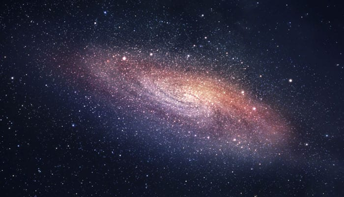 Universe is a 'complexity machine'
