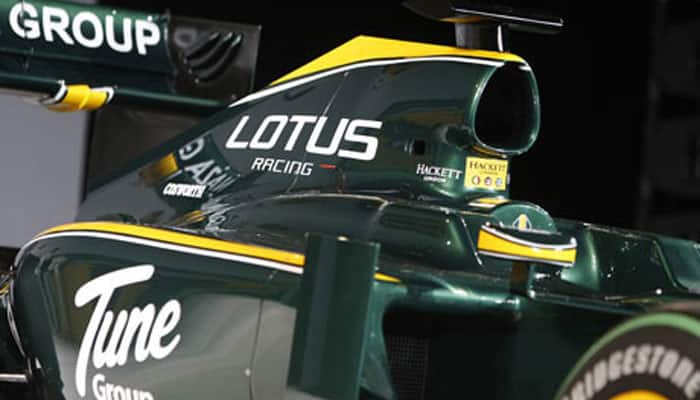 Lotus expect huge step forward in 2015