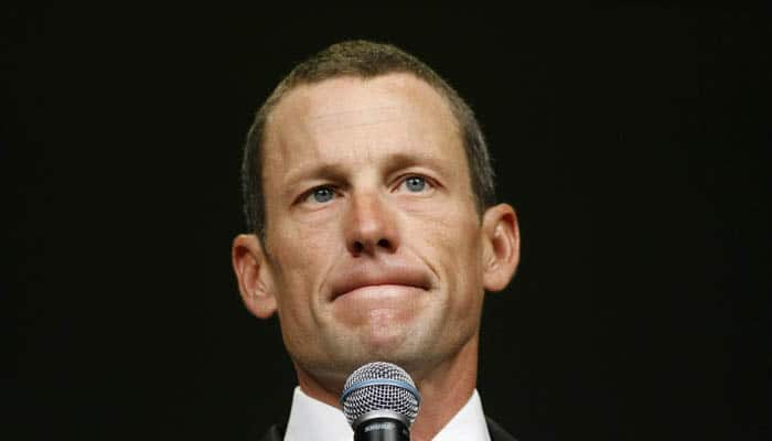 Decision to dope in 1995 was a bad one, says Lance Armstrong