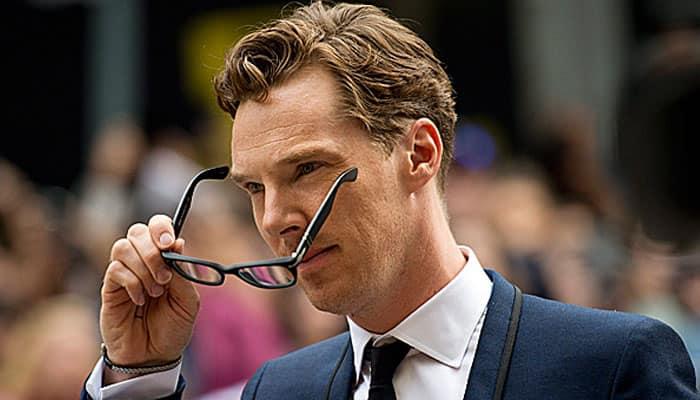 US is better for black actors than UK: Benedict Cumberbatch