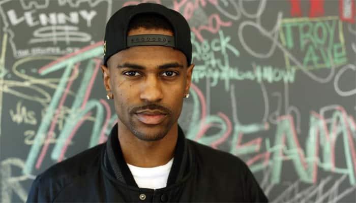 Big Sean's new album to be called 'Dark Sky Paradise'?