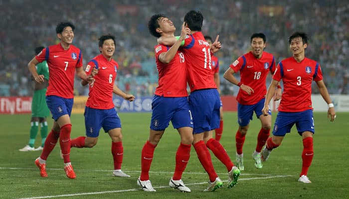We`ve won nothing yet, Son Heung-Min warns South Korea