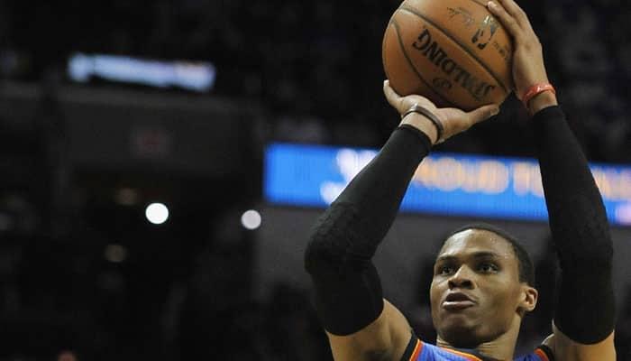 NBA: Thunder roll over struggling Timberwolves