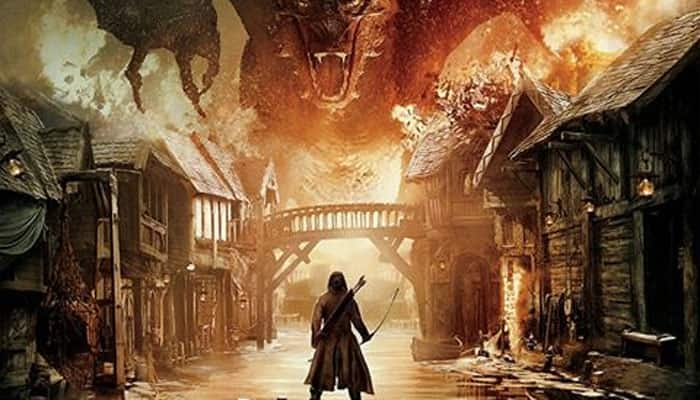 'Hobbit 3' storms China as it rakes-in $600m at International box-office