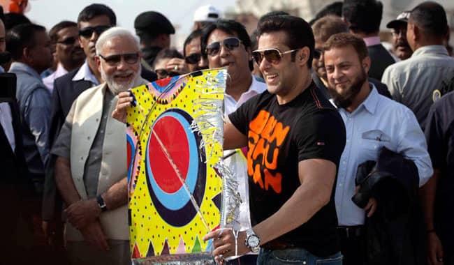 'Swachh Bharat Abhiyan': PM appreciates Salman Khan again for his efforts!