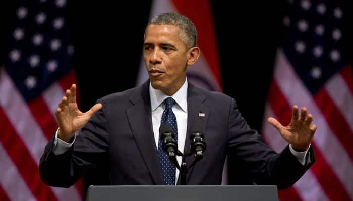 US President Barack Obama hails Milkha Singh, Mary Kom