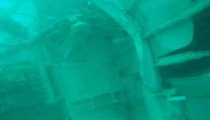 Indonesian military says calling off efforts to recover AirAsia wreckage