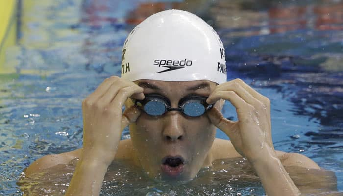 Korea's Park Tae-hwan ''shocked'' by failed dope test