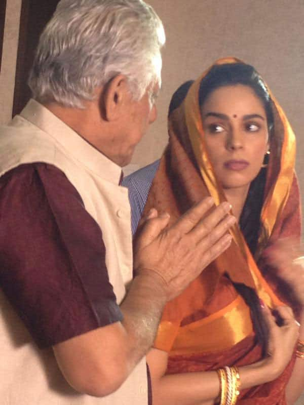 Mallika Sherawat :- Anokhi Devi will do anything to be the chief minister #dirtypolitics pic.twitter