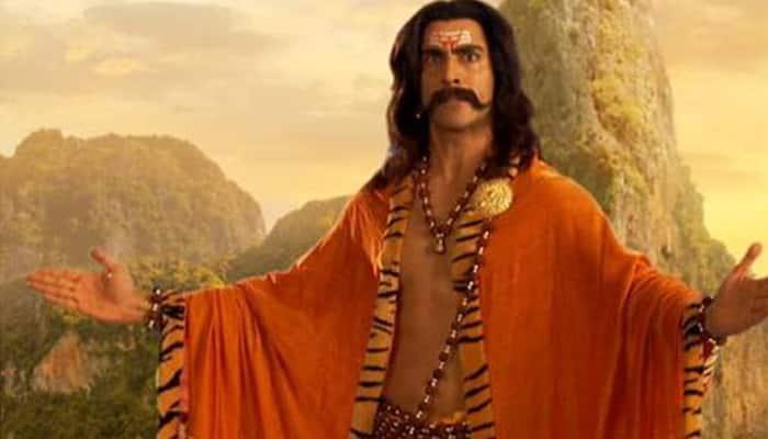 Tarun Khanna lands cameo in '...Maharana Pratap'