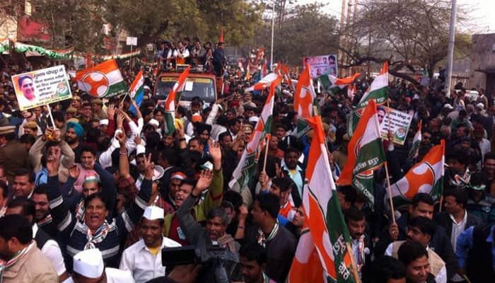 PM Narendra Modi busy doing his own 'PR', says Rahul Gandhi