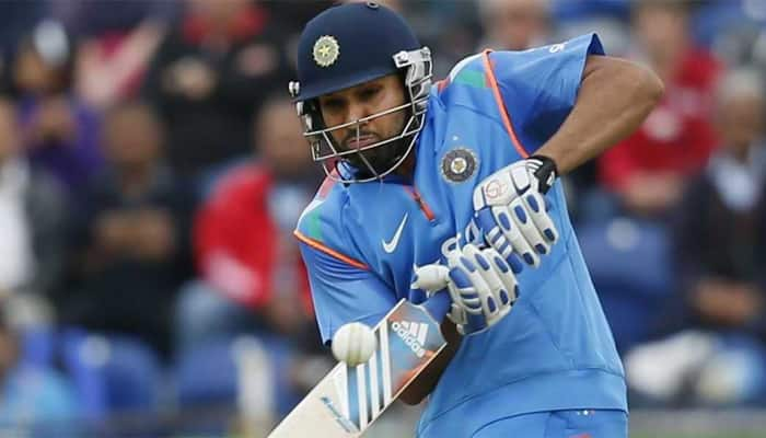 Dhawan's form, Rohit's injury raise serious doubts on Team India's WC title defence