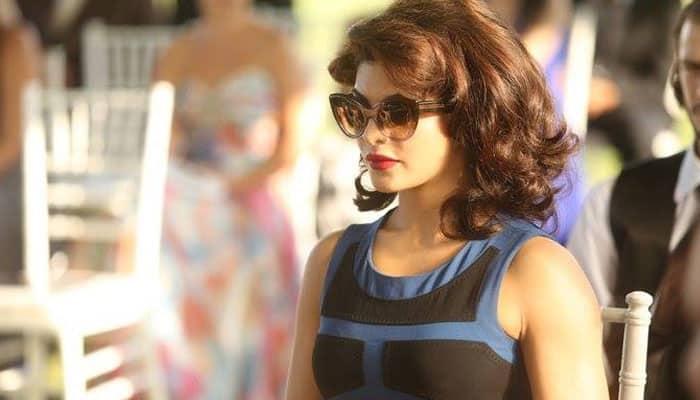 Jacqueline Fernandez as Sangeeta Bijlani in Azharuddin biopic?