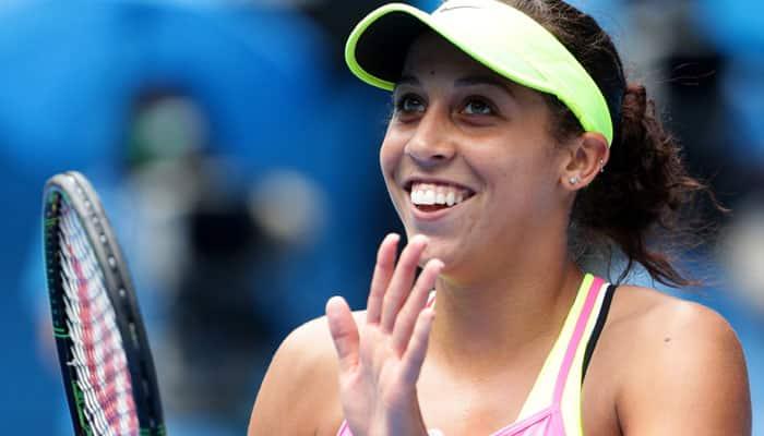 Madison Keys overcomes injury, Venus Williams to make Australian Open semis