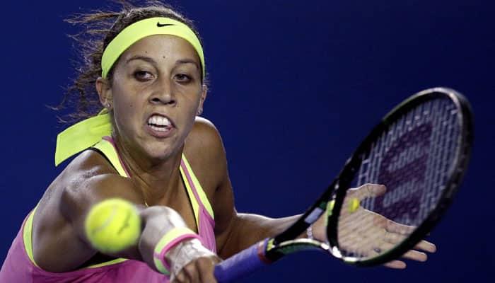 Williams sisters say teen Madison Keys future star