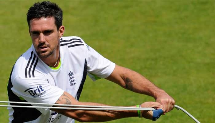 Kevin Pietersen backs Eoin Morgan for England's World Cup success