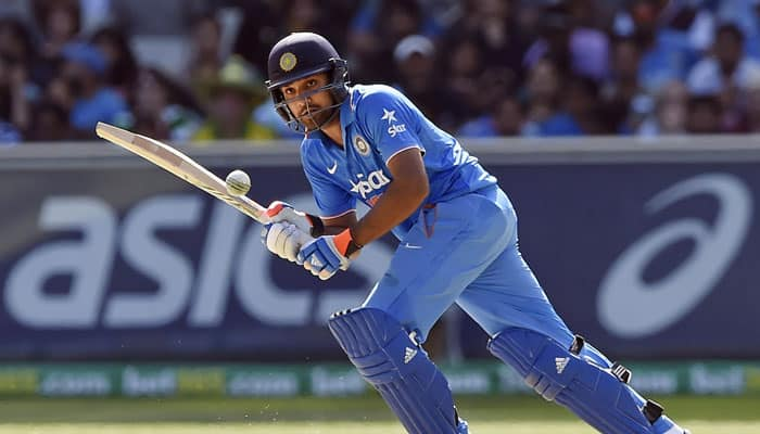 Team India keeps an eye on Rohit Sharma's recovery