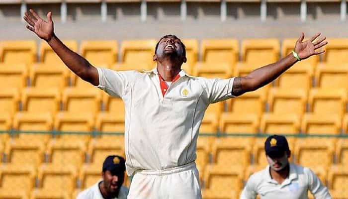 Ranji Trophy: Karnataka batsmen seek revival against Uttar Pradesh