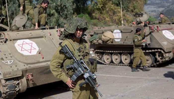 Two Israeli soldiers killed, seven injured in Hezbollah attack