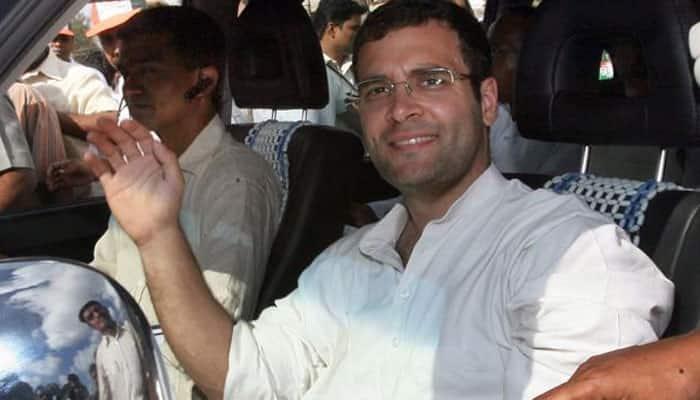 Delhi polls: BJP incites riots wherever elections are due, alleges Rahul Gandhi