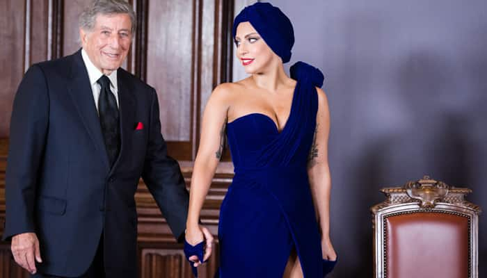 Lady Gaga to perform at Grammy Awards with Tony Bennett