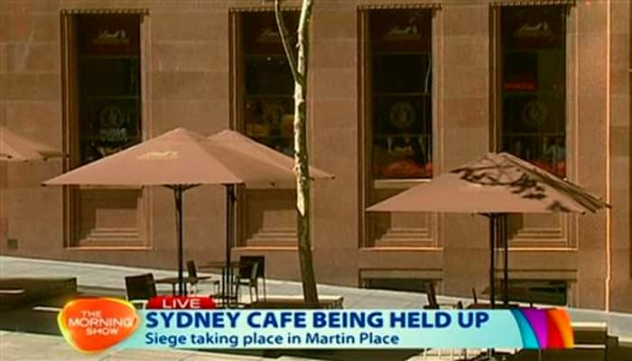 "Sydney cafe hostage Katrina Dawson ""killed by police bullet ricochet"""