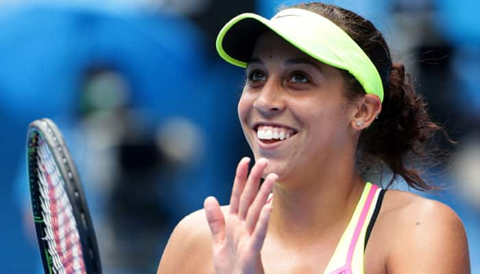 Fairytale ends for Madison Keys but grand slam hunger grows