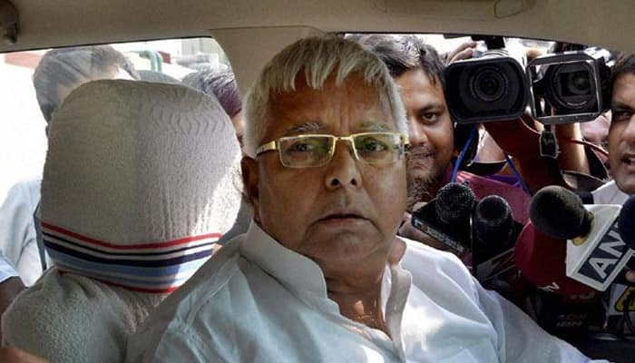 No obstacle in Janta Parivar merger: Lalu Prasad