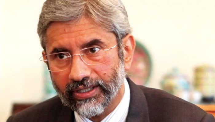 S Jaishankar ​takes charge as foreign secretary, Congress questions change