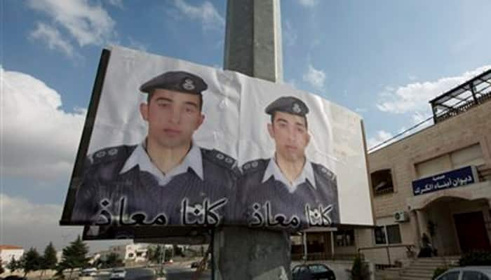 Jordan demands proof pilot alive as IS deadline passes