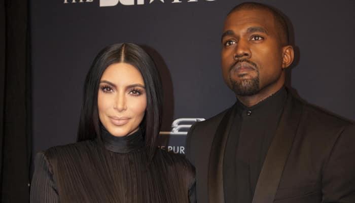 I just want whatever Kim wants: Kanye West