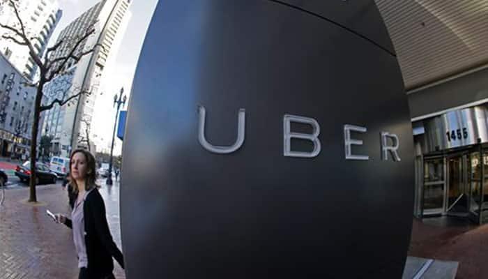 Uber rape survivor files lawsuit in US court against company