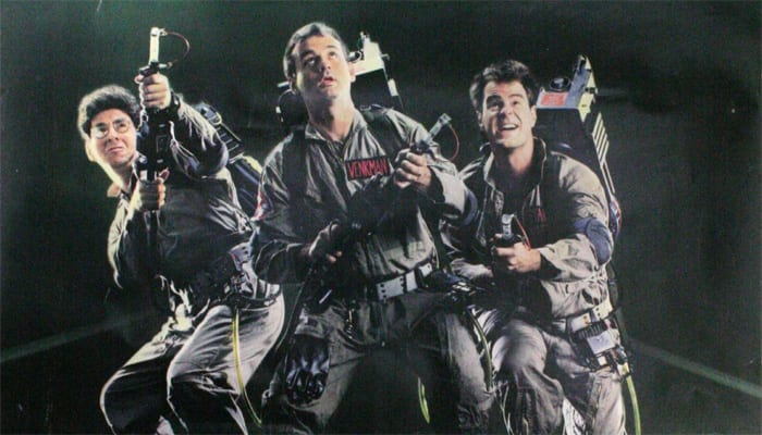 All-female 'Ghostbusters' will be magnificent: Dan Aykroyd