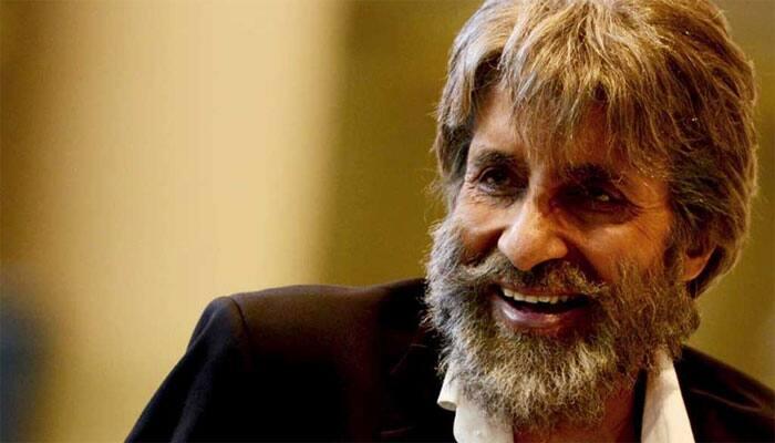 'Shamitabh': Amitabh Bachchan done with promotions!