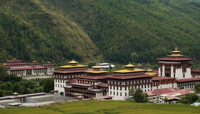 Bhutan special: Chillies, cheese fire-up Bhutanese cuisine