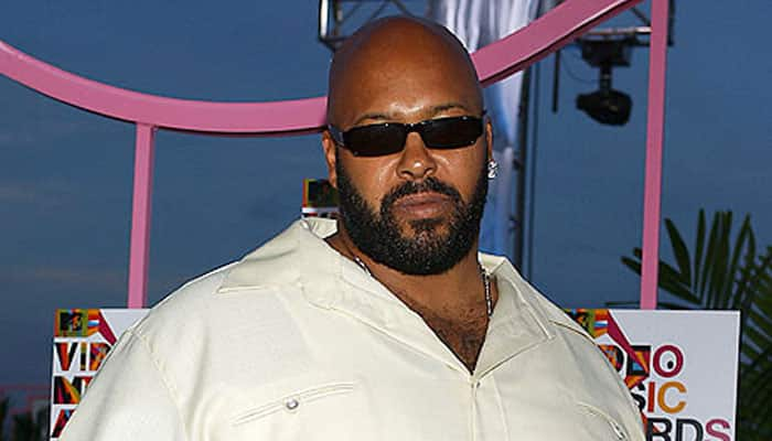 Suge Knight involved in fatal hit-and-run