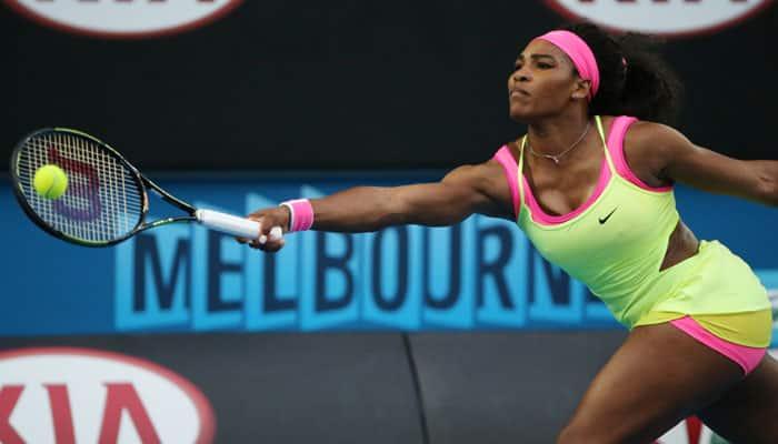 Maria Sharapova out to end decade of Serena Williams dominance