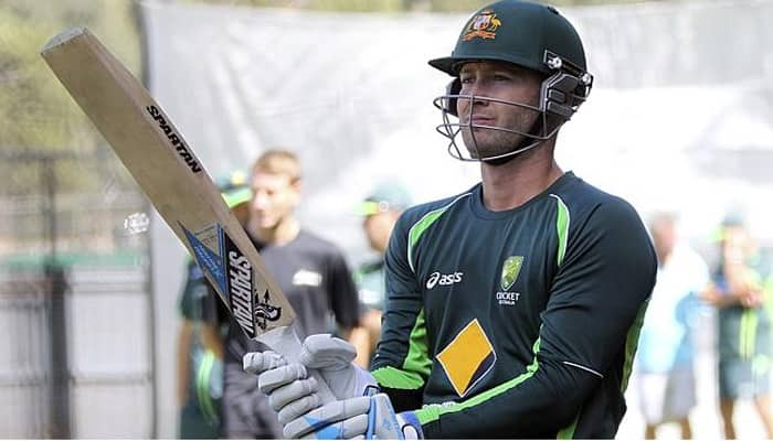 Michael Clarke to play in grade cricket