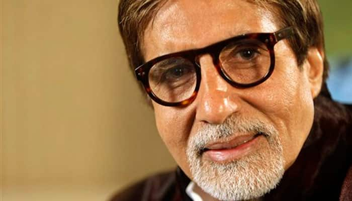 Ego does not exist in me: Amitabh Bachchan