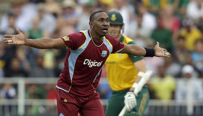 West Indies series loss compounded by over-rate fine