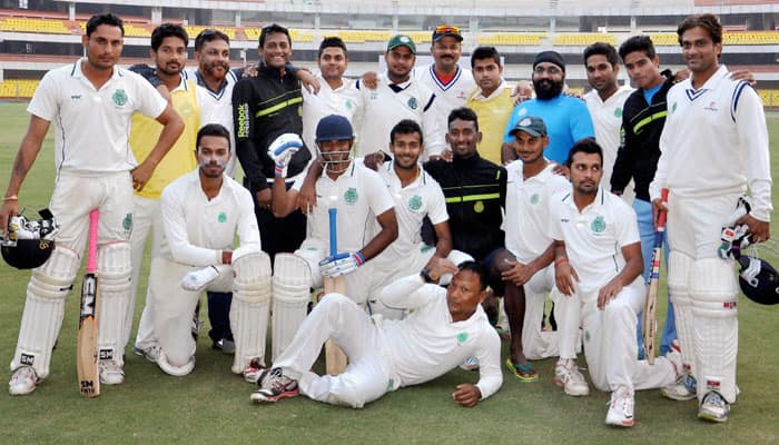 Ranji Trophy: Assam take first-innings lead against Andhra