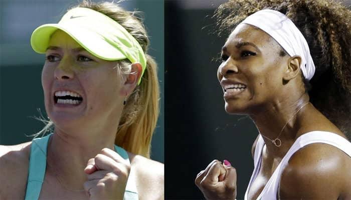 Aus Open Women's Final Preview: Williams bids to continue tyranny of Sharapova